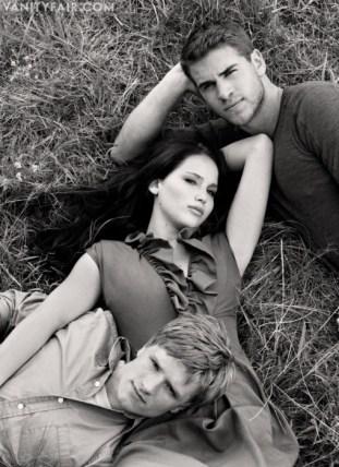 Josh, Jennifer & Liam