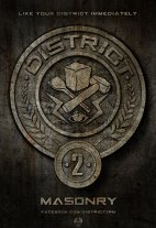 Poster: District 2