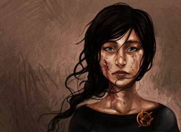 the_hunger_games___katniss_the_mockingjay_by_curry23-d4q40ub