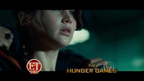 Movie Still: Katniss Before The Games