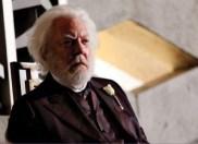 Movie Still: President Snow