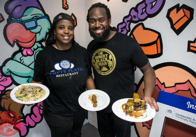 The Empty Plates Restaurant Miami Fl