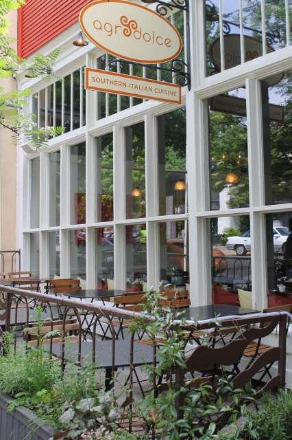 Agrodolce-restaurant