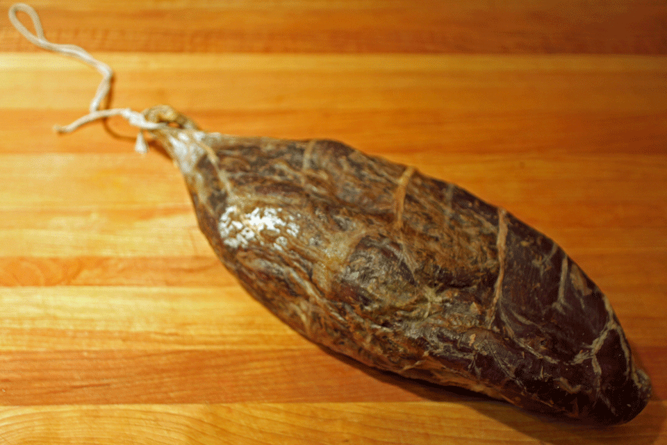 How to Dry Cure Coppa: Part 2
