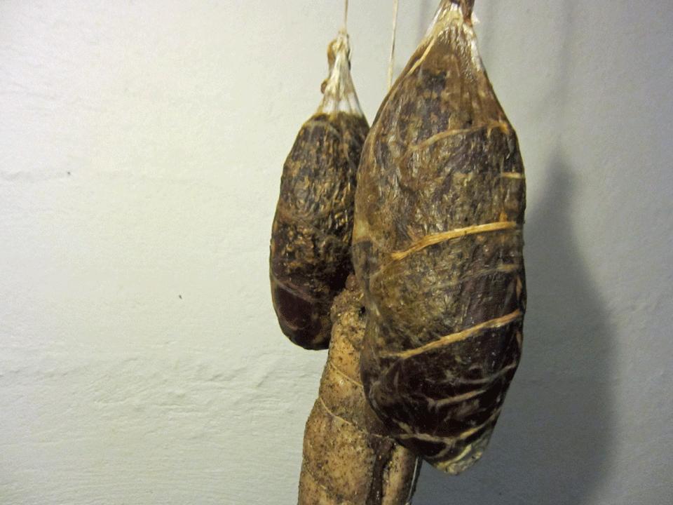 dry cure coppa - jason price seattle