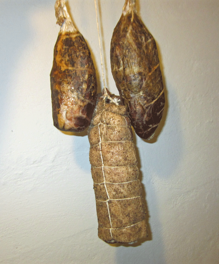 dry cure coppa - jason price seattle