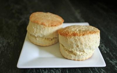 The Buttermilk Biscuit Recipe
