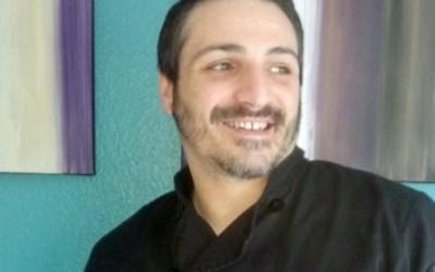 Nick Novello's Road to Culinary Freedom