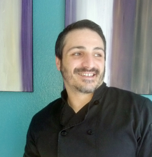 Nick Novello's Road to Culinary Freedom