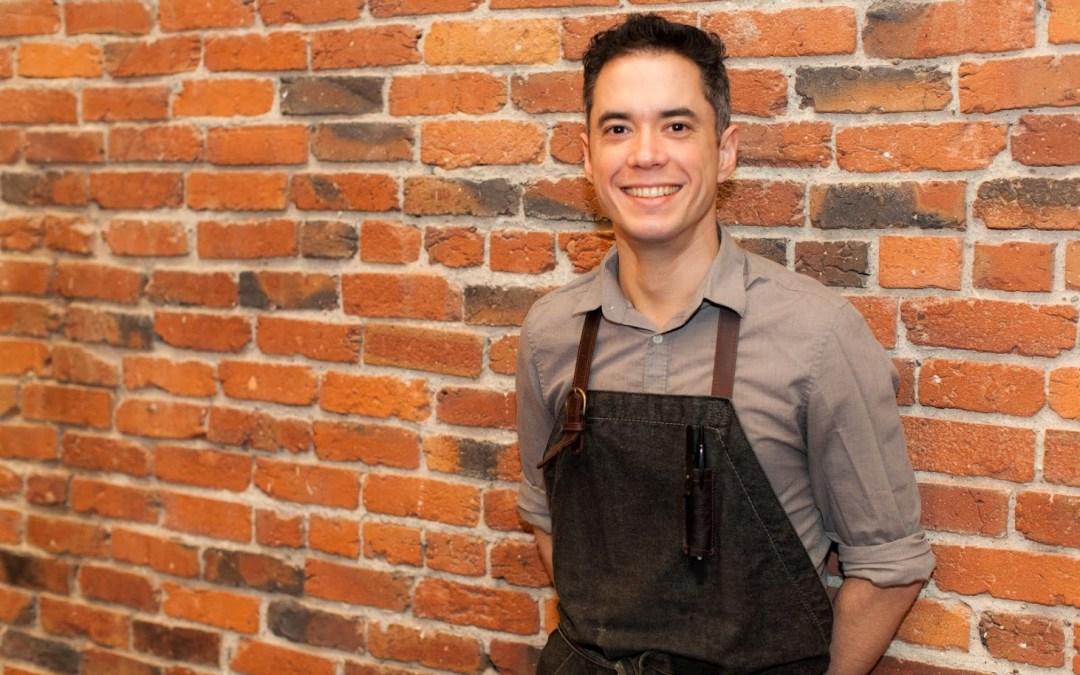 Eric Rivera – An Open Book