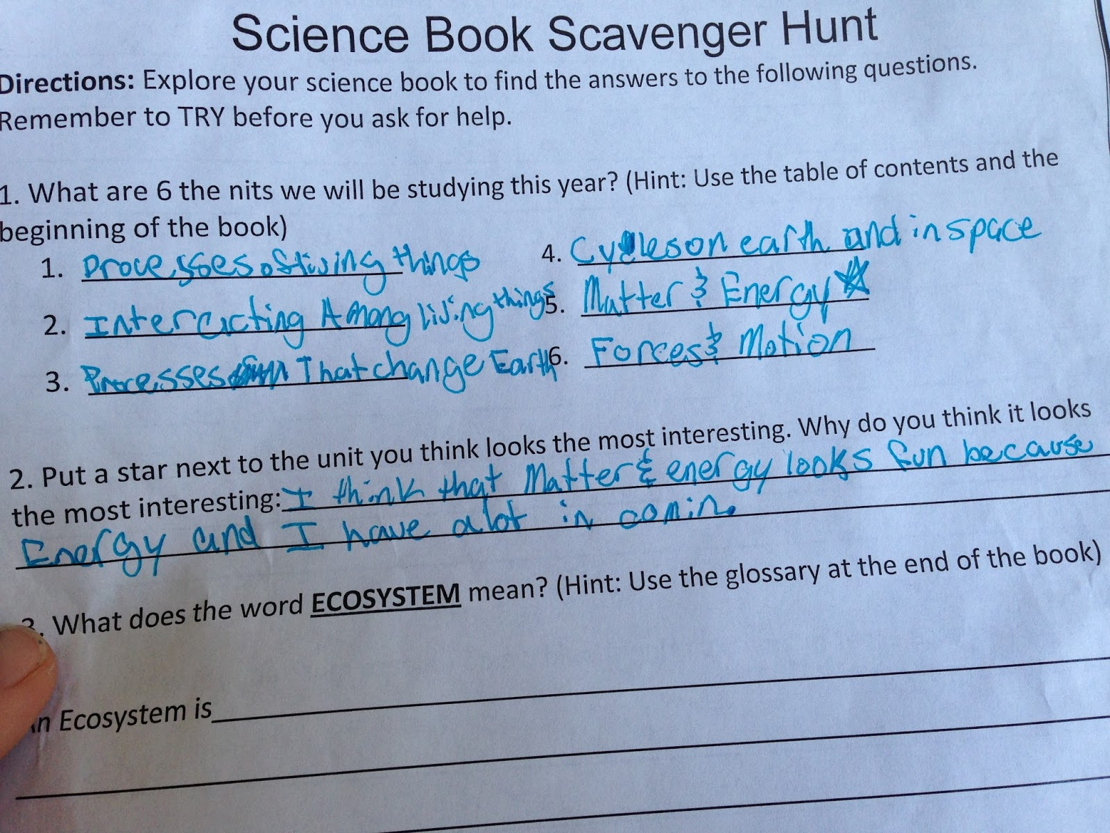 My 5th Graders are FUNNY  No seriously! They're hilarious - The