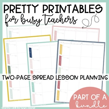 It's just an image of Teacher Binder Printables intended for checklist