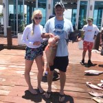 Our Deep Sea Fishing Adventure!