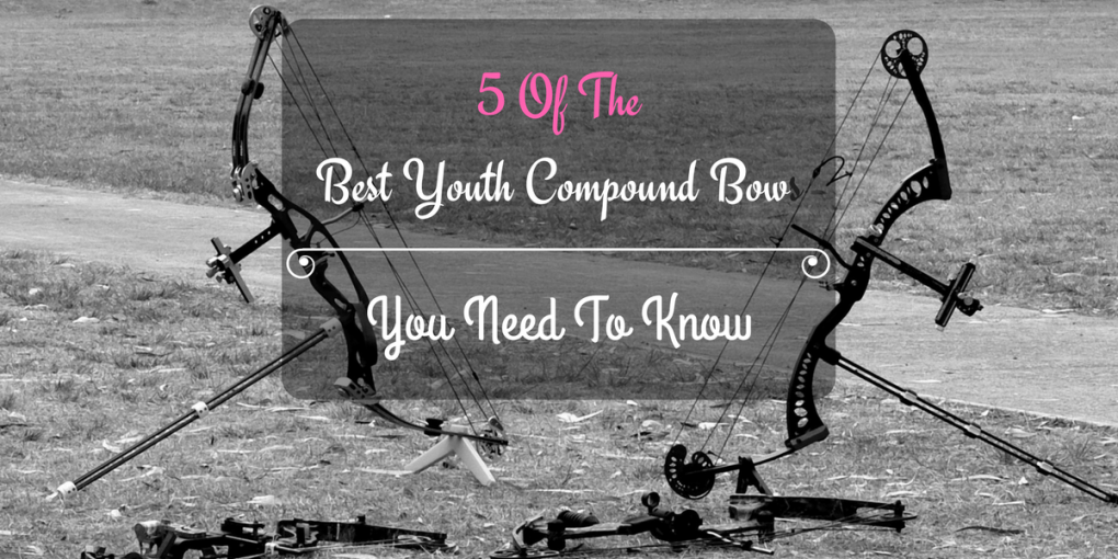 a2db591a80b 5 Of The Best Youth Compound Bows   You Need To Know (2019)