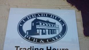 currabubula pub