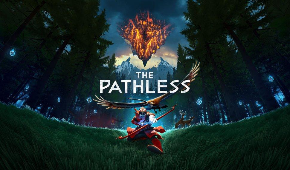 مراجعة: The Pathless