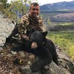 The Huntin' Daddy - Black Bear