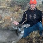 The Huntin' Daddy - Mule Deer