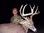 The Huntin Daddy - Whitetail Deer