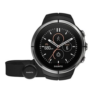 man's casual watch