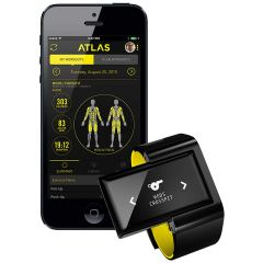 Atlas Wearables Wristband
