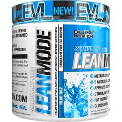 Lean Mode By  Evlution Nutrition fat burner