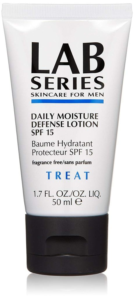 Lab Series Daily Moisture Defense Lotion for Men