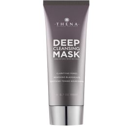 Deep Cleansing Mask by THENA