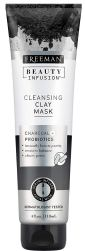 Freeman Beauty Infusion Cleansing Clay Mask for Men
