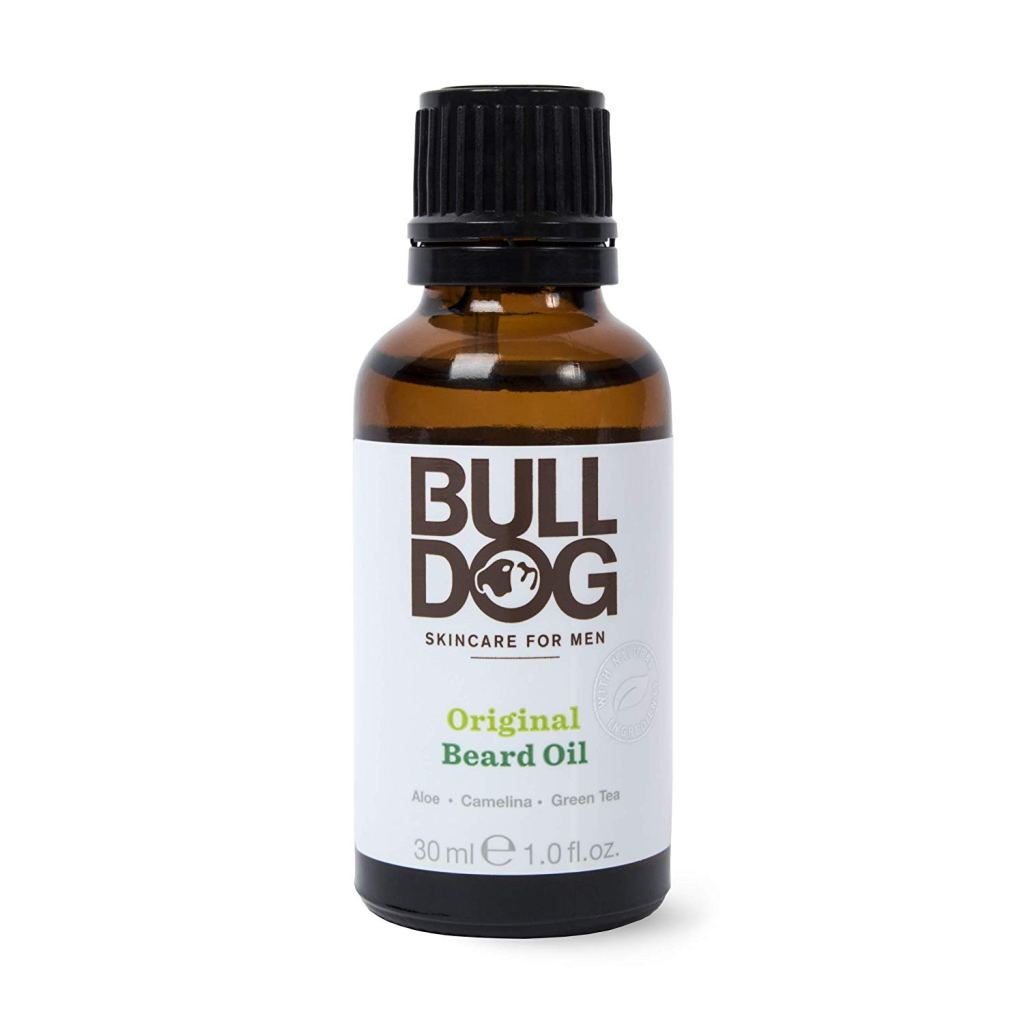 Beard Oil by Bulldog