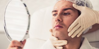 ultimate plastic surgery guide for men