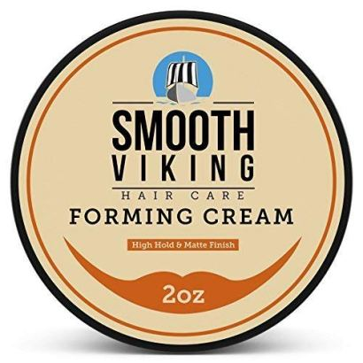 Smooth Viking Forming Cream for Men