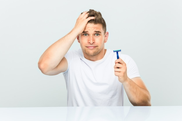 10 grooming mistakes most man makes