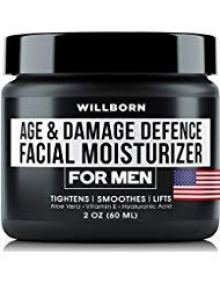 WILLBORN Damage Defence Facial Moisturizer