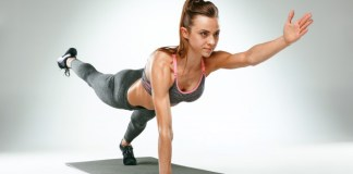 Best Workout Plan To Lift Your Breast