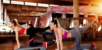 Aerobic Exercises for Fat Loss