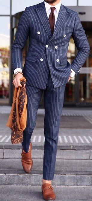 double breasted tuxedo blazer for party men outfit