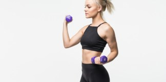 10 Best Dumbbell Sets You Can Buy on Amazon right now