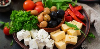 The Complete Guide to Mediterranean Diet For Beginners