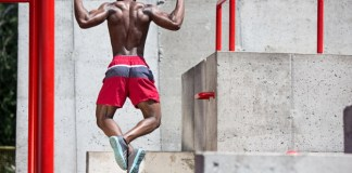 the right way to do pull ups exercise