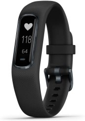 Garmin vivosmart 4, Activity and Fitness Tracker