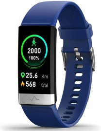MorePro Heart Rate Monitor Blood Pressure Fitness Activity Tracker