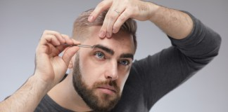 The Best Eyebrow Grooming Guide For Men 2021