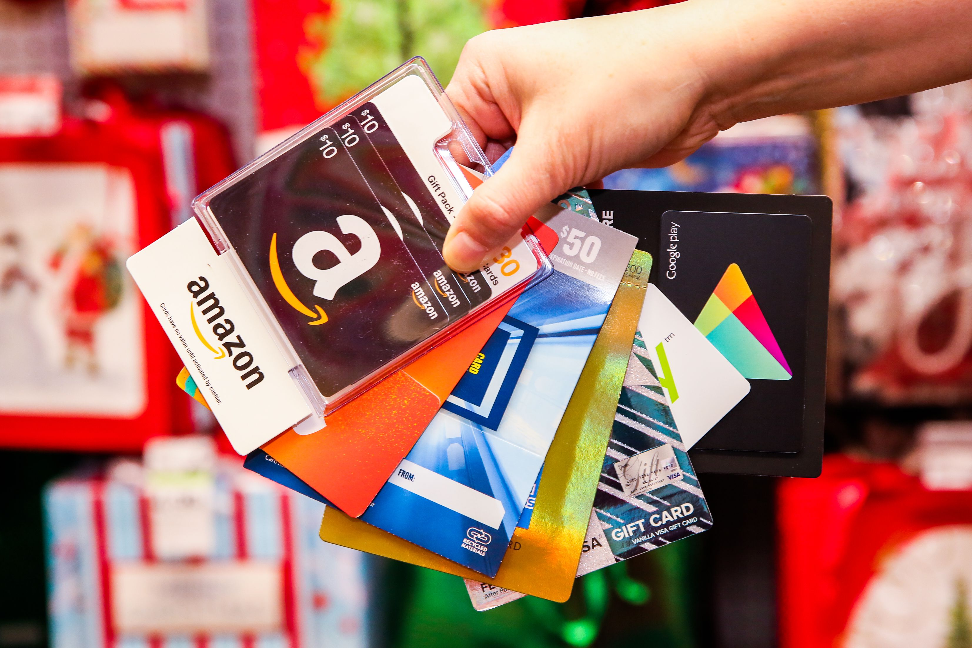 buy gift cards with cash app