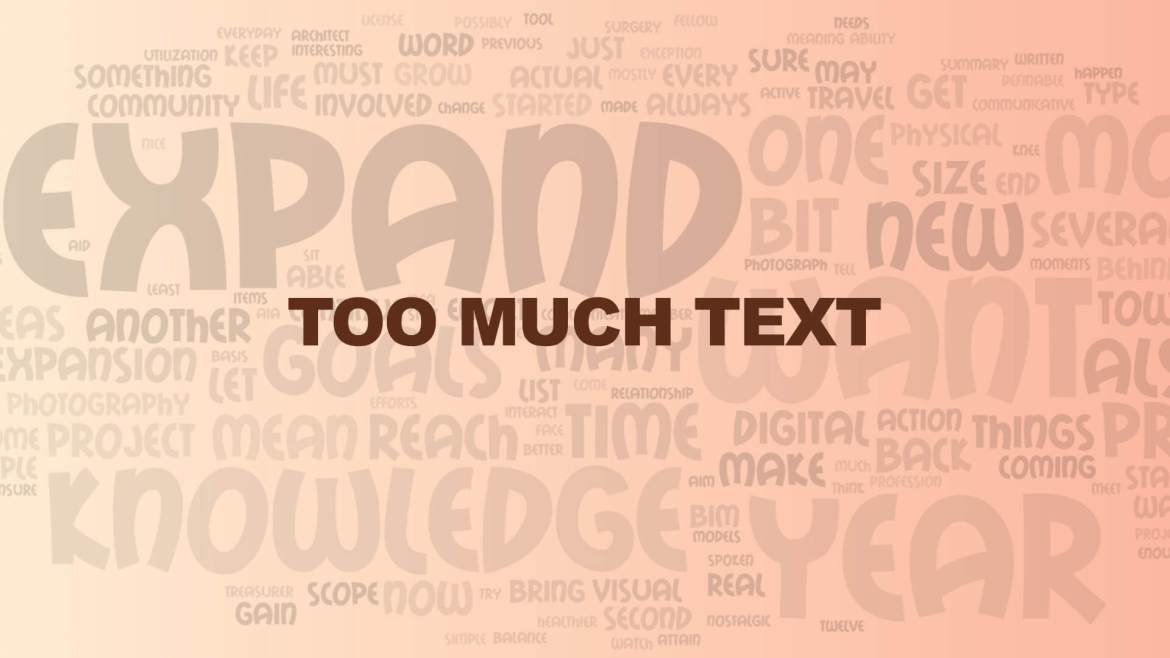 Too-much-text-the-hustler-collective