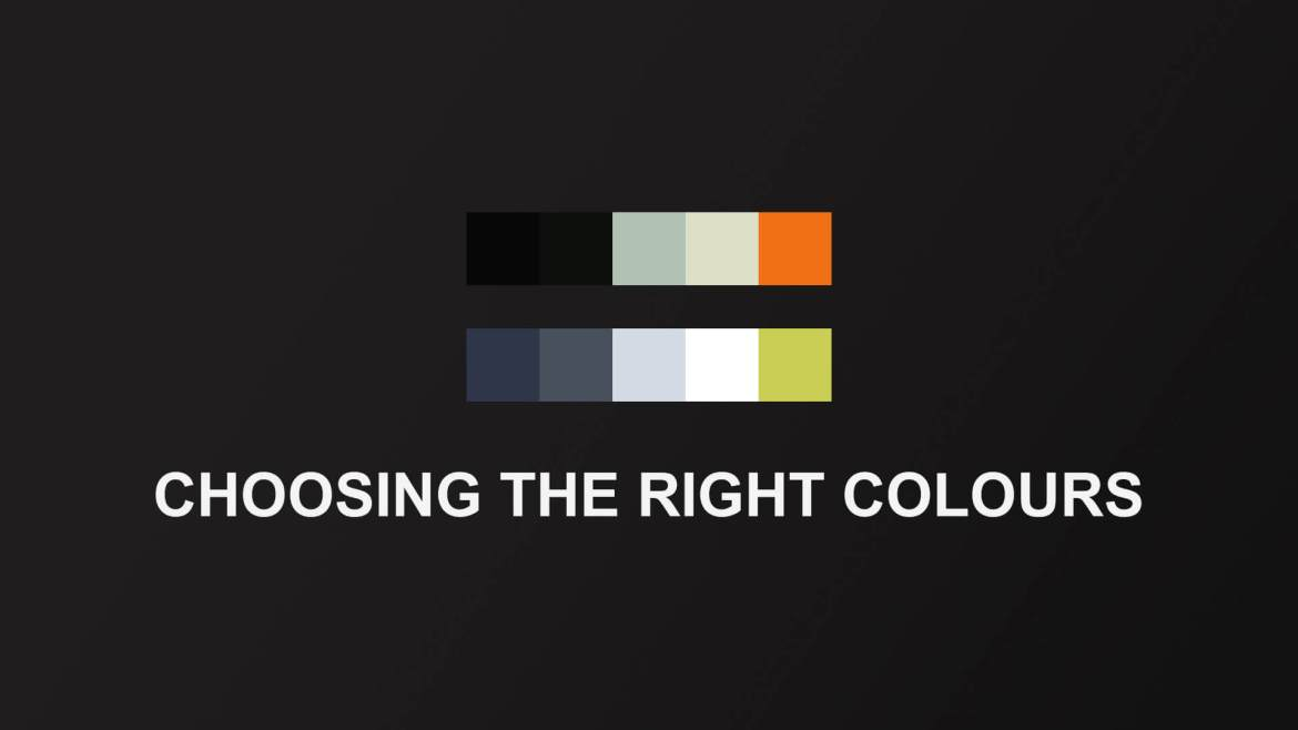 choosing-the-right-colour-the-hustler-collective
