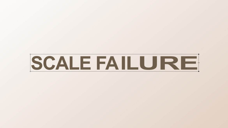 scale-failure-the-hustler-collective