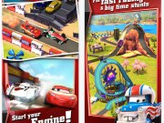 Gameloft Cars: Fast as Lightning