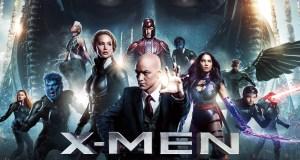 X-men Apocalypse poster 1