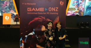 U Mobile launches Game Onz